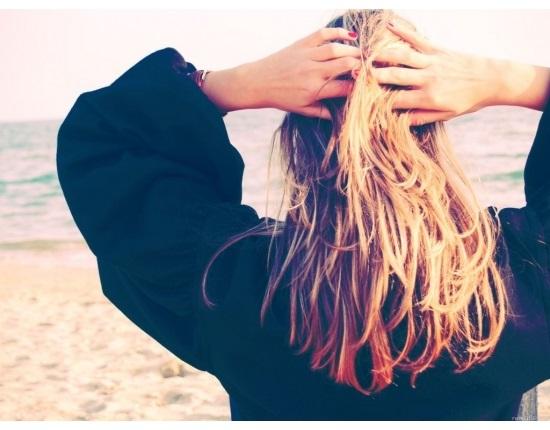 Блондинки с короткими волосами со спины на аватарку картинки011