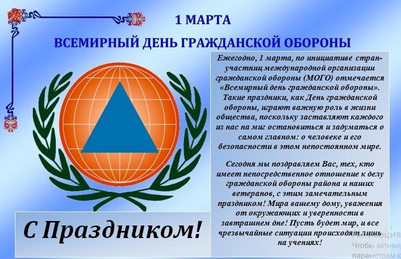 Всемирный День гражданской обороны 004