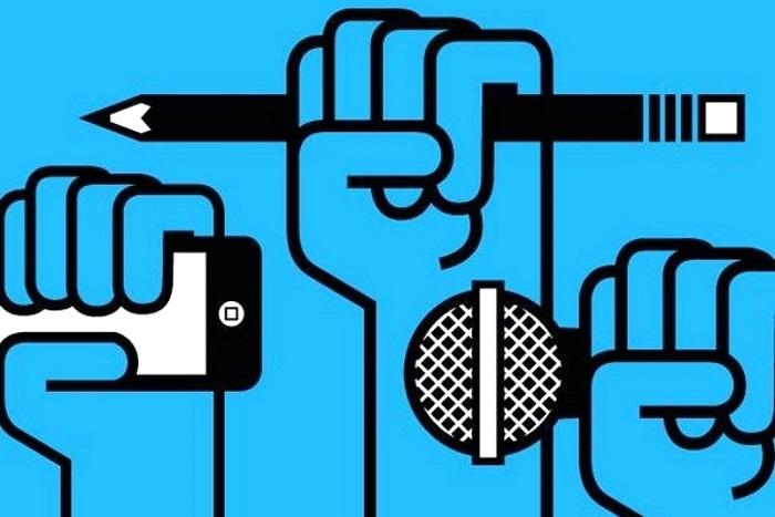 Всемирный День свободы печати 004