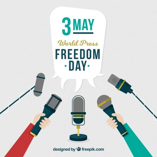 Всемирный День свободы печати 009