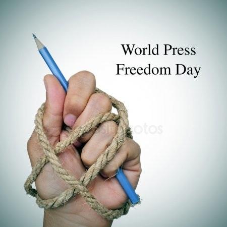 Всемирный День свободы печати 018
