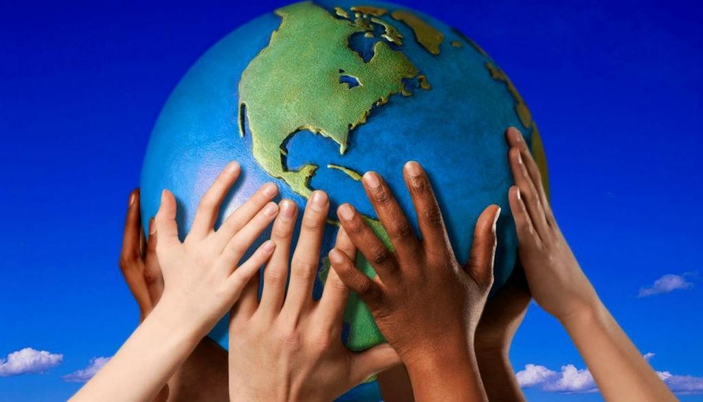 Всемирный день Земли 004