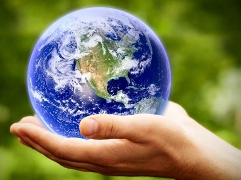 Всемирный день Земли 006