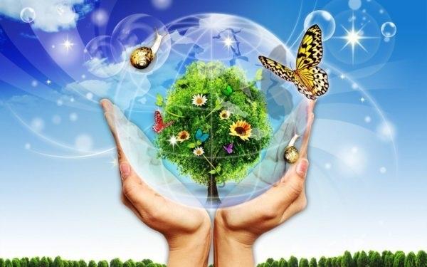 Всемирный день Земли 013