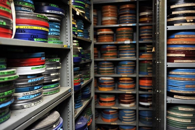 картинки архив кино каждом