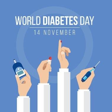 Всемирный день борьбы с диабетом (World Diabetes Day) 021