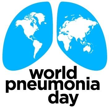 Всемирный день борьбы с пневмонией (World Pneumonia Day) 021