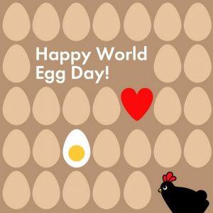 Всемирный день курицы (World Chicken Day) 022