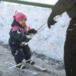 Всемирный день мини-лыж — скачать сборку