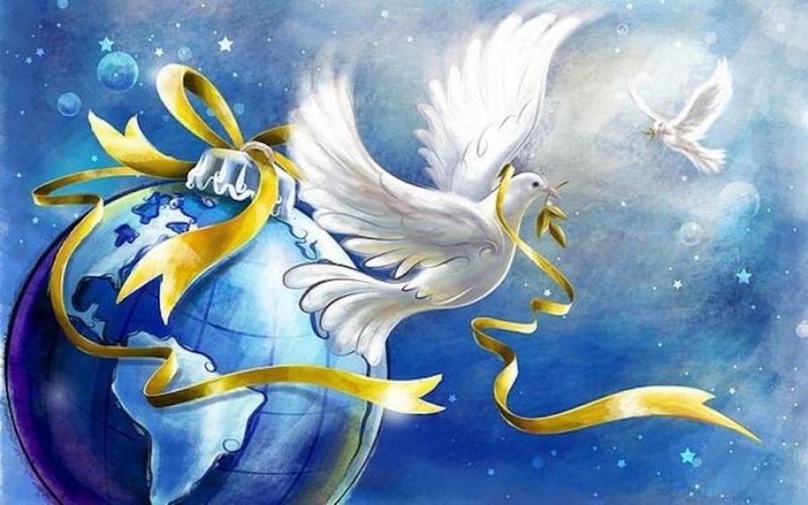 Всемирный день мира 002