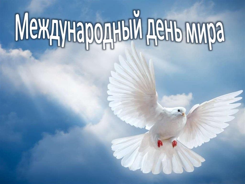 Всемирный день мира 004