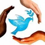 Поздравления в открытках | Всемирный день мира