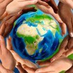 Красивые открытки   Всемирный день народонаселения
