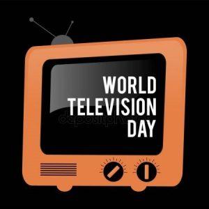 Всемирный день телевидения (World Television Day) 021