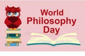 Всемирный день философии (World Philosophy Day) 021