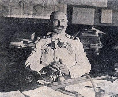 В Англии организован первый скаутский отряд (1907) 017