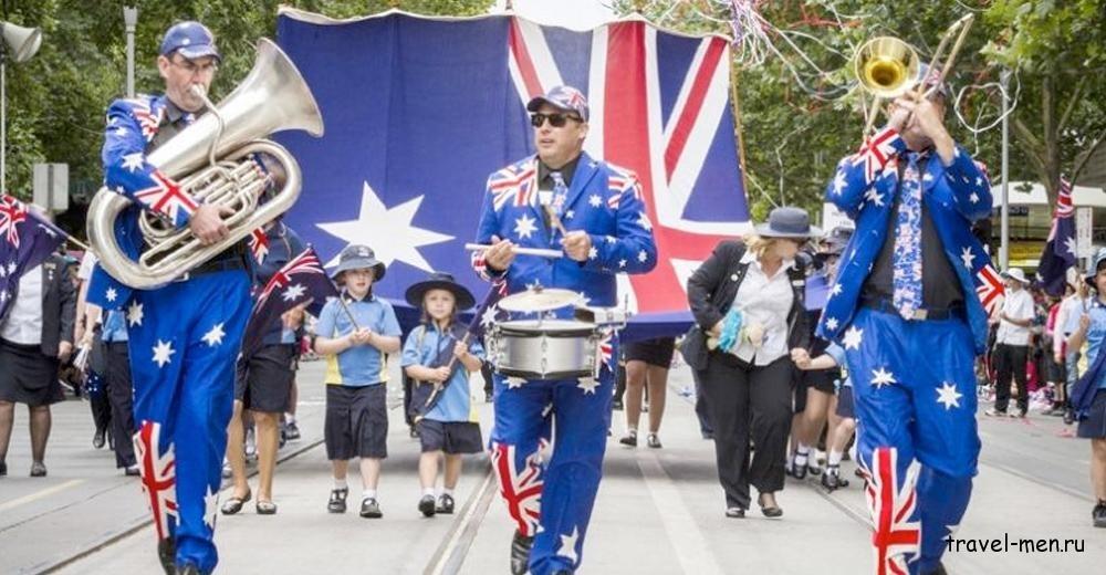День Австралии 006