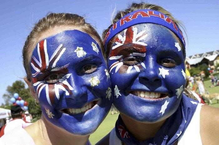 День Австралии 010