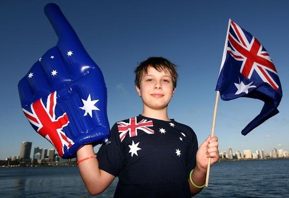 День Австралии 016