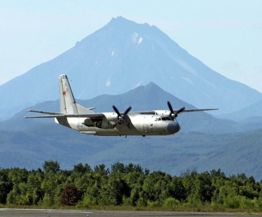 День Военно Транспортной Авиации ВВС России 001