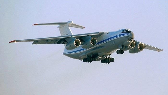 День Военно Транспортной Авиации ВВС России 013