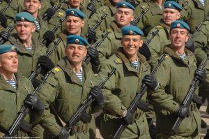 День Воздушно десантных войск РФ 022