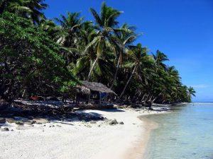 День Евангелия на Острове Кука 023