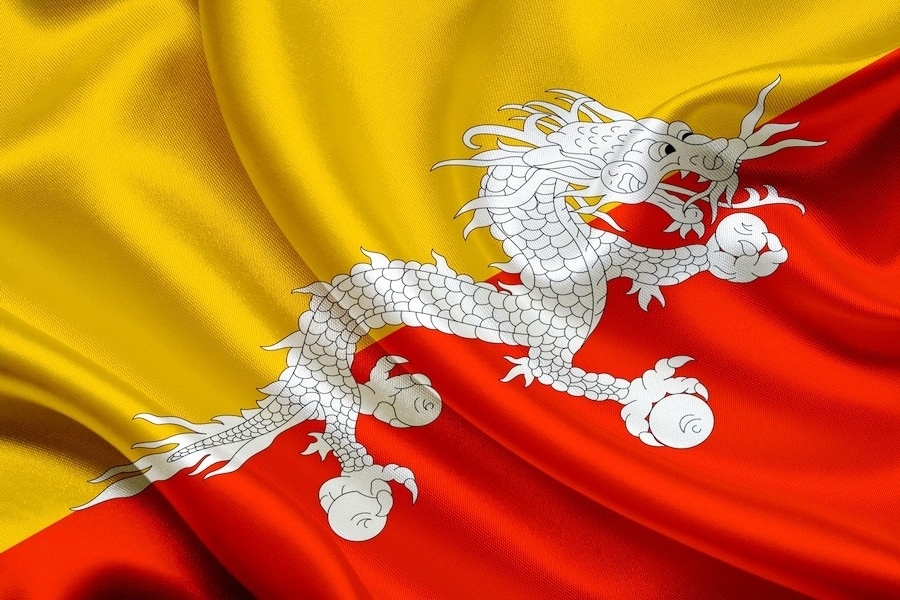 День Конституции (Бутан) 004