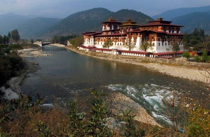 День Конституции (Бутан) 010