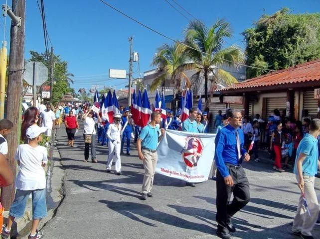День Конституции (Доминиканская Республика) 006