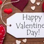 Приятные открытки на День Святого Валентина