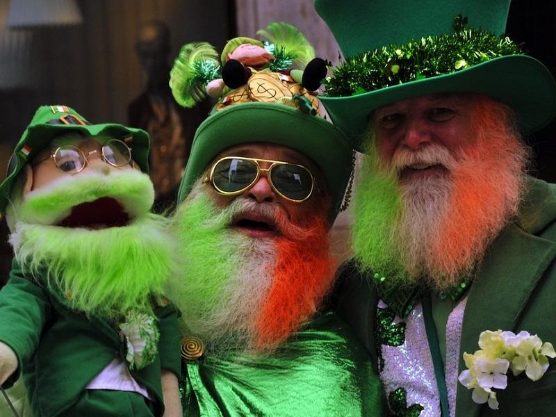 День Святого Патрика (Ирландия) 006