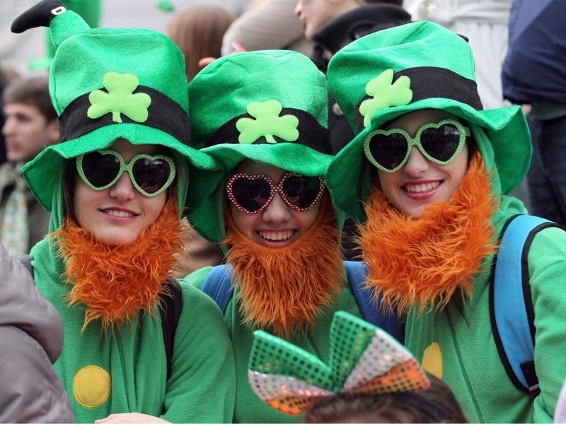 День Святого Патрика (Ирландия) 009