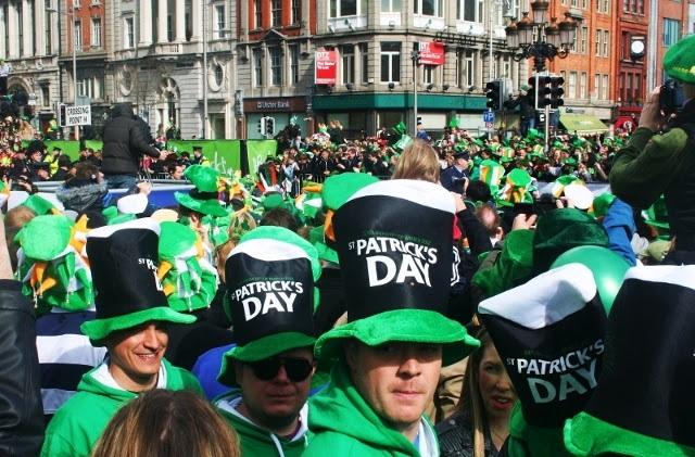 День Святого Патрика (Ирландия) 010