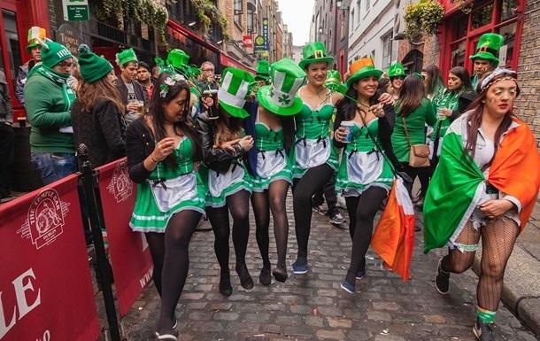 День Святого Патрика (Ирландия) 012
