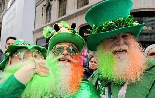 День Святого Патрика (Ирландия) 022