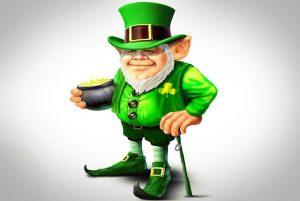 День Святого Патрика (Ирландия) 023