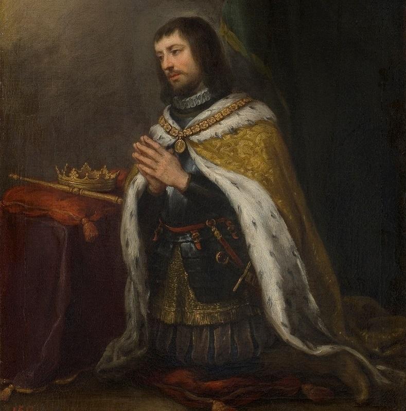 День Святого Фердинанда Кастильского 001