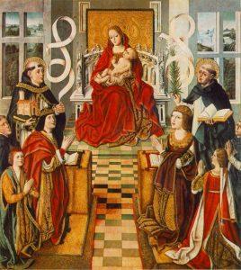 День Святого Фердинанда Кастильского 021