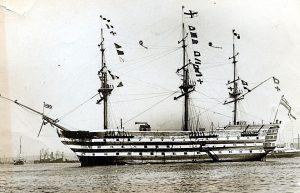 День Трафальгарского сражения (Trafalgar Day) 023