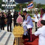 День Чулалонгкорна (Chulalongkorn Day) — красивые подборки