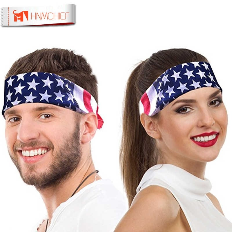День банданы (National Bandanna Day) в США 020