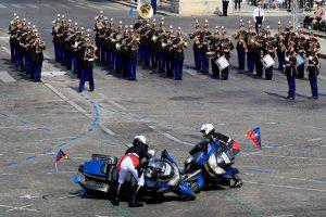 День взятия Бастилии (Франция) 020
