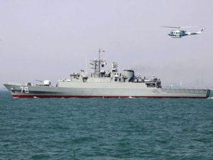 День военно морских сил (Иран) 022