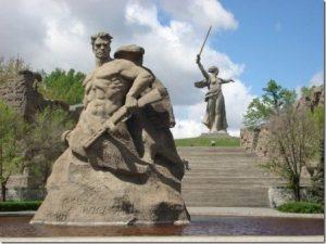 День воинской славы России – Сталинградская битва 021