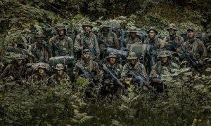 День вооружённых сил в Бенине 018