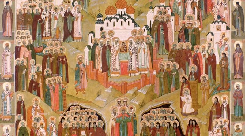 День всех российских святых 005