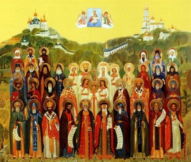 День всех российских святых 014
