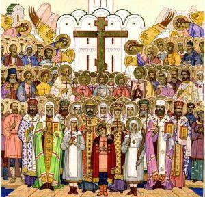 День всех российских святых 021