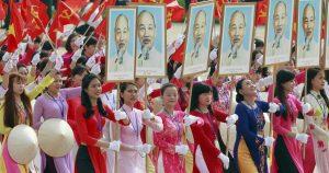 День вьетнамской женщины 027